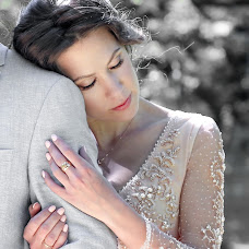 Wedding photographer Ekaterina Nevezhina (Nevezhina). Photo of 14.08.2016