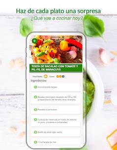 StarChef – Recetas Premium de Cocina en Español 6