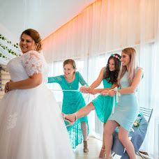 Wedding photographer Liliya Abzalova (Abzalova). Photo of 22.09.2017