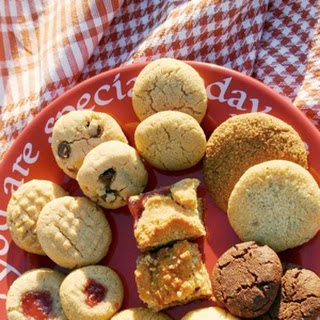 1 Dough, 16+ Kinds of Cookies {Allergy-Friendly}