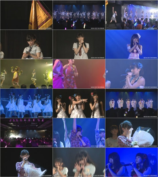 (LIVE)(720p) AKB48 SKE48 NMB48 公演 171116