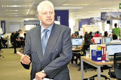 Winde pleads for 'deal' with citizens to prevent fresh Covid-19 surge