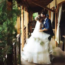 Wedding photographer Vyacheslav Kondratov (KondratovV). Photo of 27.01.2018