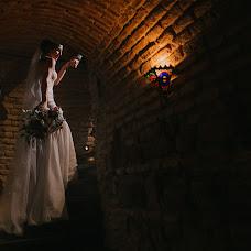 Esküvői fotós Lesya Oskirko (Lesichka555). Készítés ideje: 21.10.2017