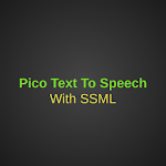 Text To Speech Pico 9.0