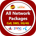 All Network Packages 2021 Updated icon