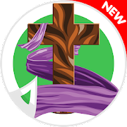 Christian Stickers Free
