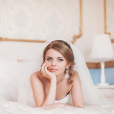 Wedding photographer Sergey Danilin (DanilinFoto). Photo of 22.11.2015