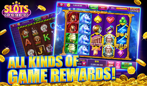 Slots Casino™ 2.0.02 screenshots 14