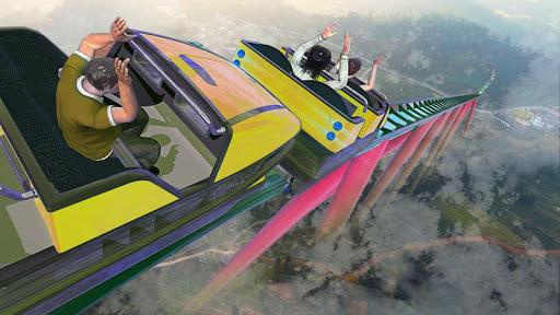 Roller Coaster 3D  screenshots 2