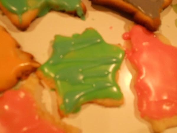 Wedding Cake Cookies Recipe
