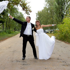 Wedding photographer Sergey Lyschik (Serg1975). Photo of 08.01.2014