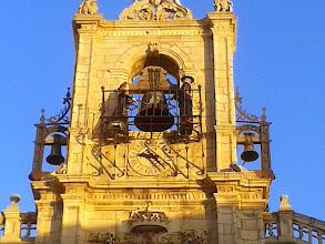 Photo: Les carillonneurs d'Astorga