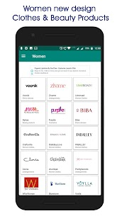 All in One Shopping App in India 5