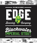 Edge Blackwater Stout