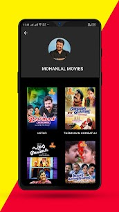 Saina Play – Malayalam Movies App Download For Android and iPhone 3
