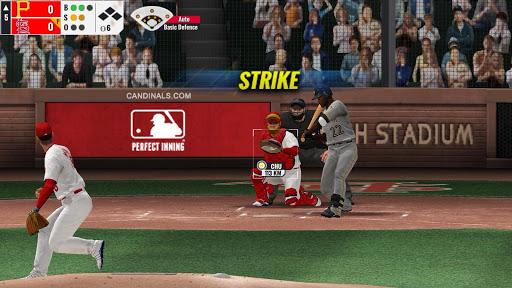 MLB Perfect Inning Live 1.0.8 screenshots 8