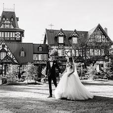 Wedding photographer Tanya Bogdan (tbogdan). Photo of 26.06.2018
