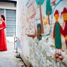 Wedding photographer Ho Dat (hophuocdat). Photo of 22.07.2018