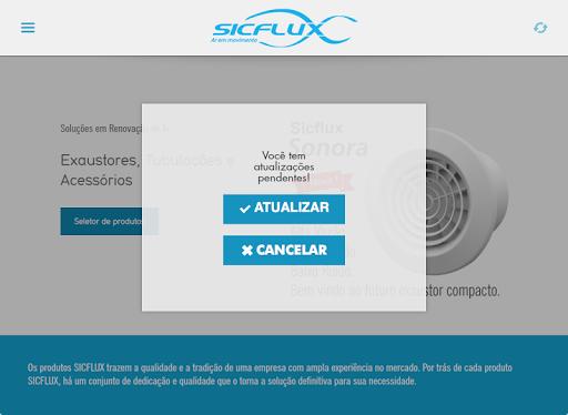 Sicflux v screenshots 15