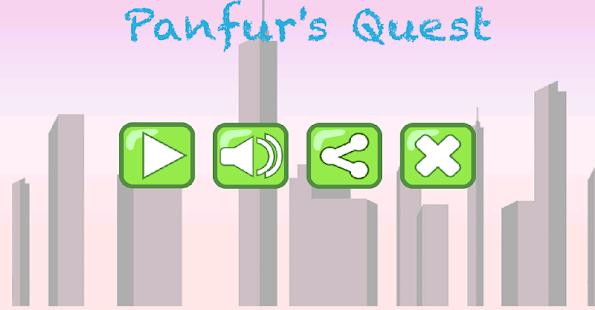 Panfur's Quest screenshot