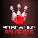 3D Bowling Reloaded icon