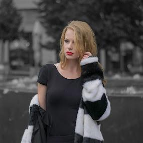 by Milan Pastorek - People Fashion