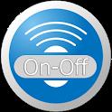 WiFi Auto On Off icon