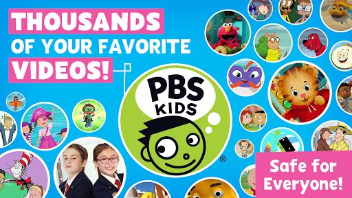 PBS KIDS Video 2.9.1 screenshots 1