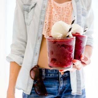 Cherry Slush With Alcohol Recipes