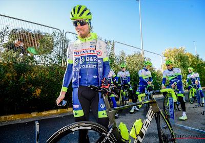 """Jan Bakelants over de Critérium du Dauphiné: """"In deze etappe kunnen we verschillende kaarten uitspelen"""""""