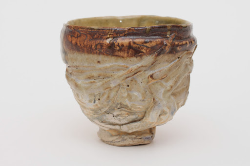 Robert Cooper Ceramic Tea Bowl 087