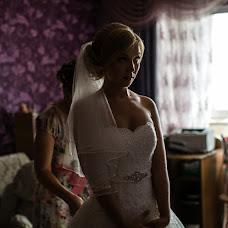 Wedding photographer Aleksandr Sovetkin (soal). Photo of 11.05.2017