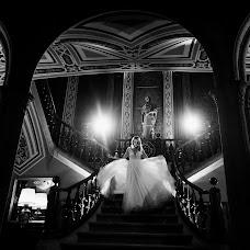 Wedding photographer Sergey Klychikhin (Sergeyfoto92). Photo of 30.04.2019