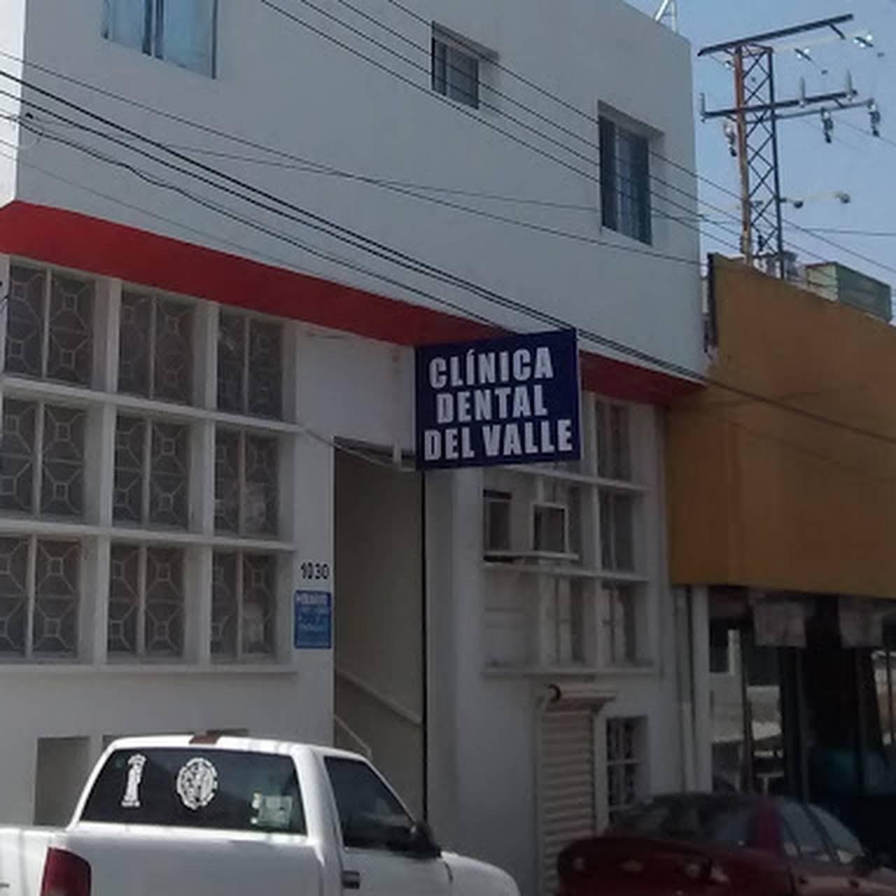 Clínica Dental del Valle - Dentista en Reynosa