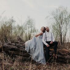Wedding photographer Kristina Gordeeva (CristenGordeeva). Photo of 17.05.2018
