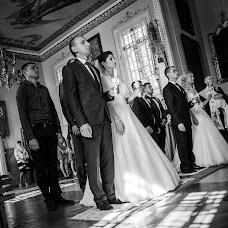Wedding photographer Nikolay Meleshevich (Meleshevich). Photo of 29.11.2016