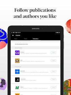 Medium App Latest Version Download For Android and iPhone 8