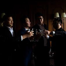 Wedding photographer Ray Wang (Raywang). Photo of 24.04.2017