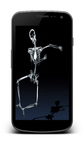 X-ray Wallpapers