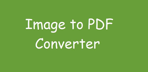 Image to PDF Converter for PC