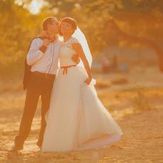 Wedding photographer Zosim Darbaidze (ZOSIM). Photo of 28.05.2013
