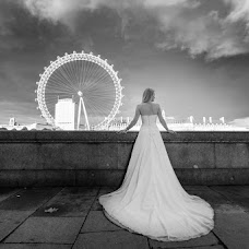 Wedding photographer Tomasz Knapik (knapik). Photo of 10.03.2015