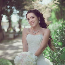 Wedding photographer Irina Kagaeva (shipilova). Photo of 24.08.2015