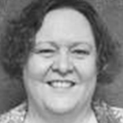 Jane Warland