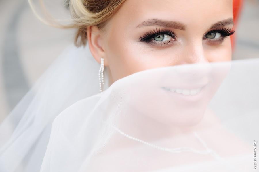 Wedding photographer Andrey Rakhvalskiy (rakhvalskii). Photo of 12.08.2018