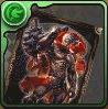 半神の英雄ヘラクレスのカード
