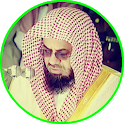 Sheikh Saud Shuraim Quran MP3 icon