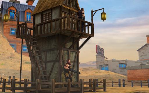 Battle Royale Grand Mobile V2 1.1 screenshots 3