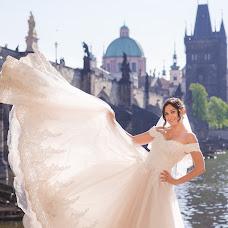 Wedding photographer Kseniya Buraya (OBura). Photo of 30.04.2018
